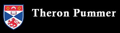 Theron Pummer